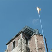 Abbey Tower Sint-Truiden