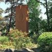 2001- Sculpture Jacques Moeschal - privat collection