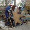 Work house Boom - Walhalla - Luk Van Soom