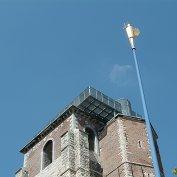 Tour d'abbaye - Sint-Truiden