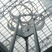 La voies des airs - Jacques Moeschal - Bruxelles airport - Zaventem