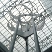 "Jaques Moeschal "" La voies des airs "" - Airport Bruxelles"