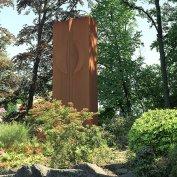 Sculpture Jacques Moeschal