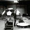 Marin Kasimir - Projecties triptiek - atelier Moker Boom